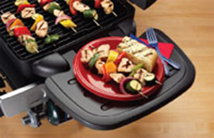 Freedom Grill FG-50 Fold Out Trays