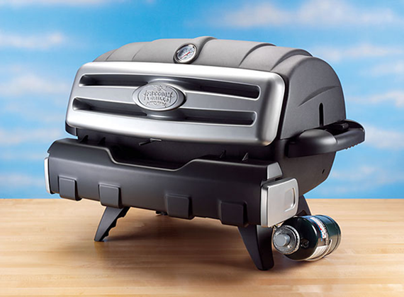 Freedom Grill Fg-50 The Ultimate Grill