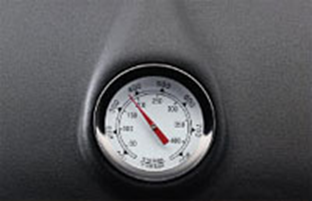 Freedom Grill FG-50 Temperature Gauge